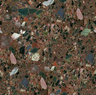 Marinace Red Granite