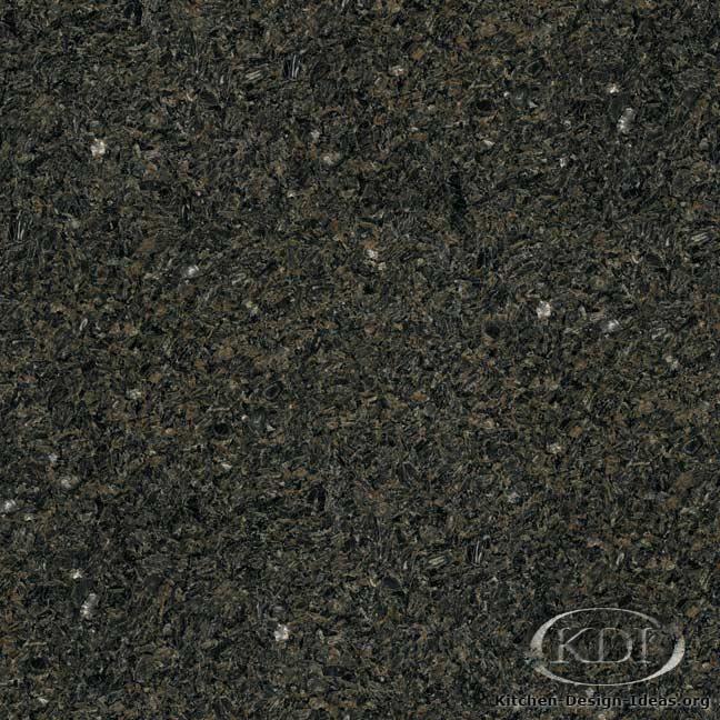 Marron Bahia Granite