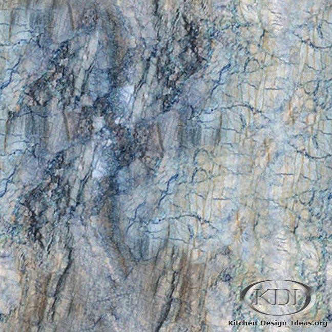 Mediterranean Blue Quartzite