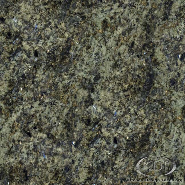 Mermaid Green Granite