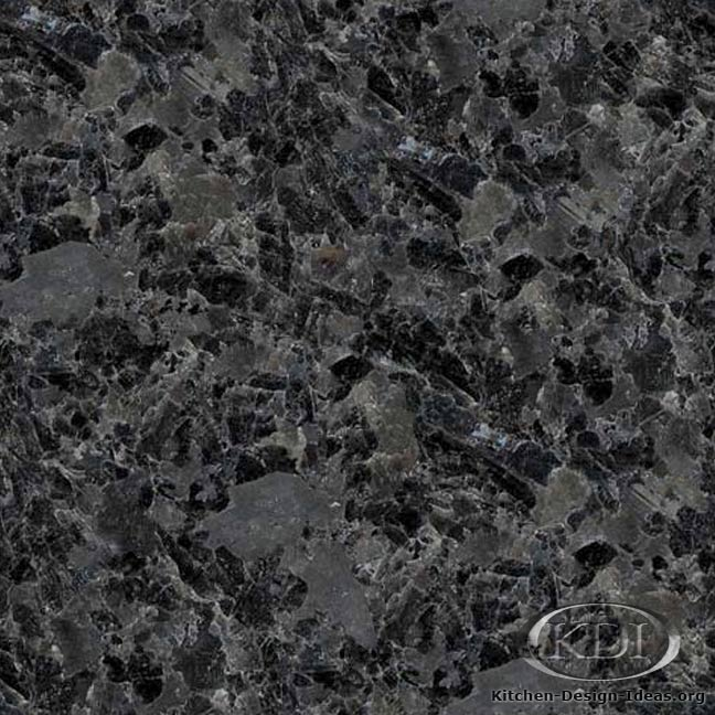 Mesabi Black Granite