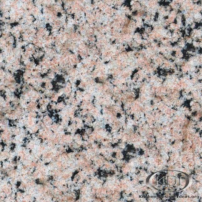 Milford Pink Granite