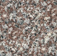 Misty Brown Granite