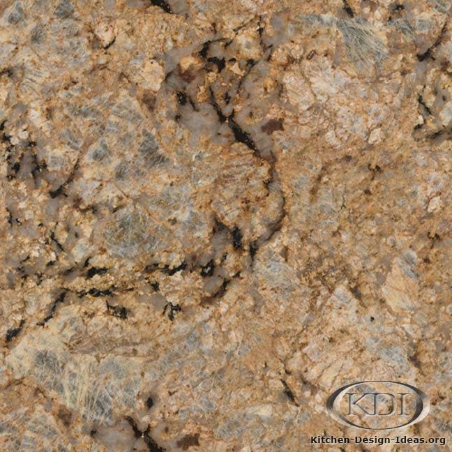 Monserrat Gold Granite