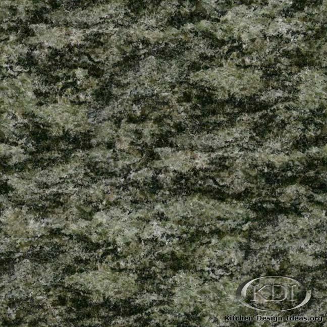 Montana Green Granite