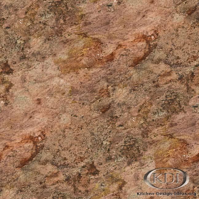 Montana Red Granite