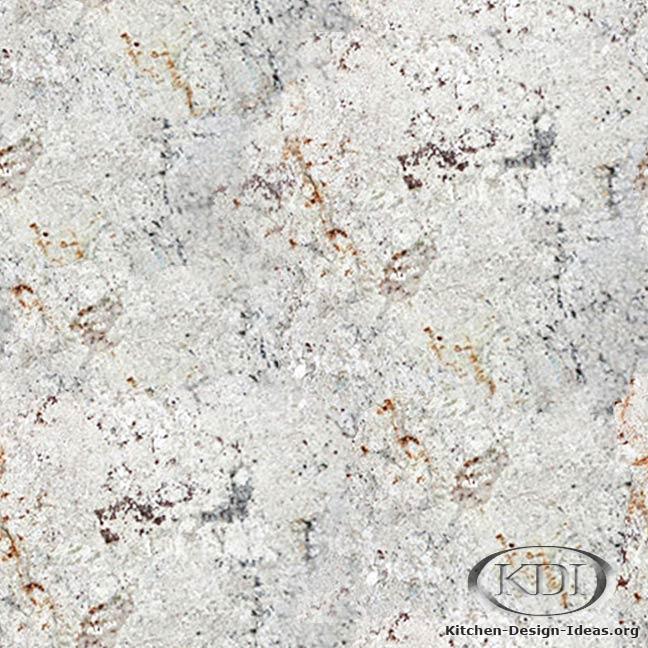 Monte Bianco Granite