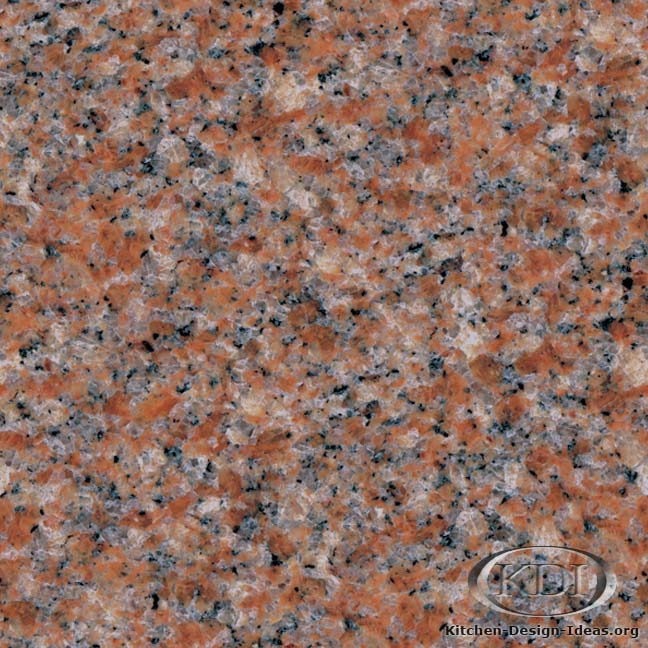 Morning Rose Granite