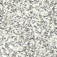 Mount Airy White Granite