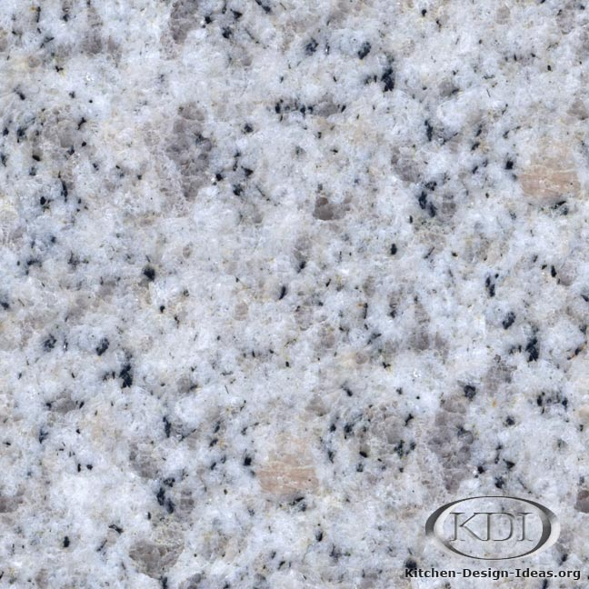 Mouping White Granite