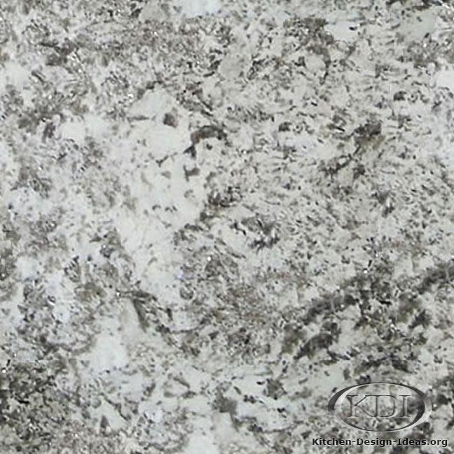 Mozambique White Granite