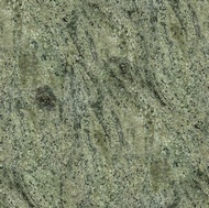 Multicolor Green Granite