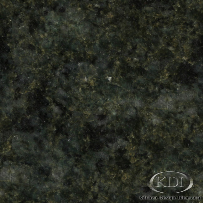 Mystic Green Granite