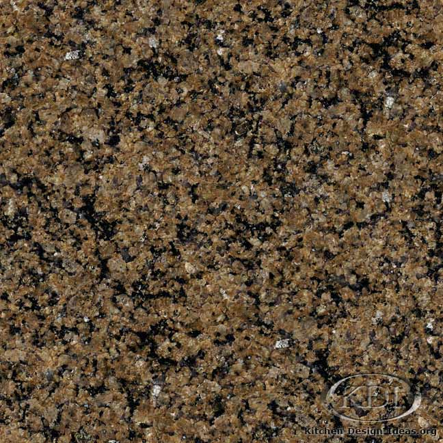 Najran Brown Granite