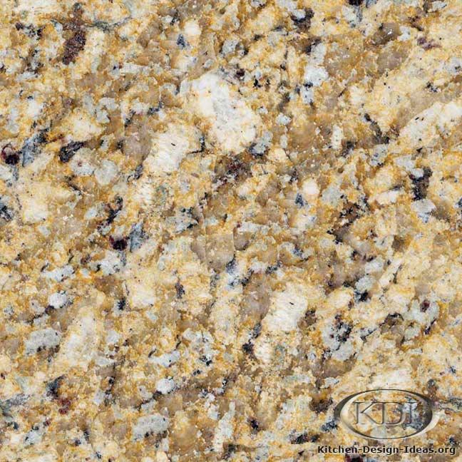 Napolitano Granite