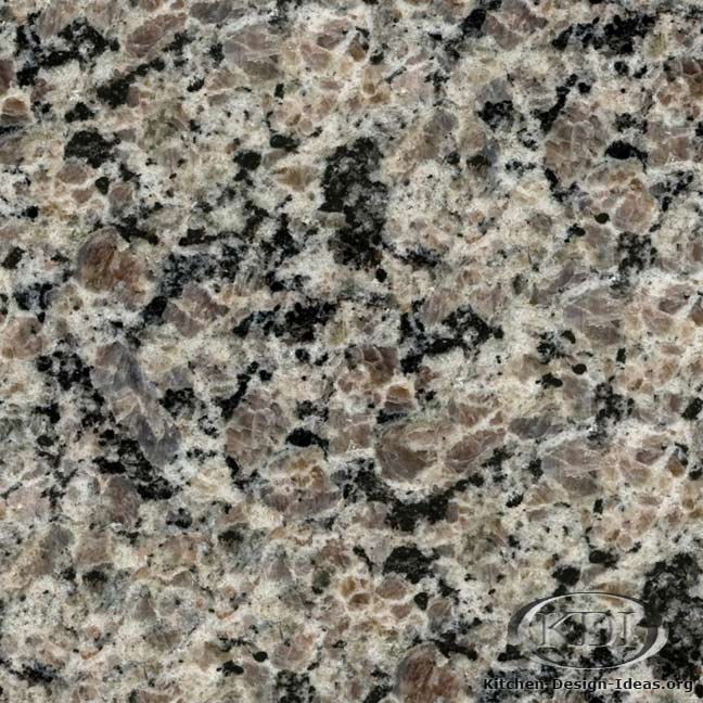 Nara Brown Granite
