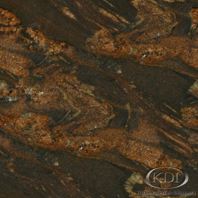 Granite Countertop Colors Brown Page 5