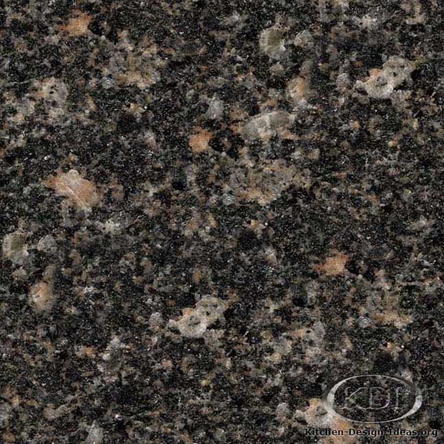 Nero Aswan Granite