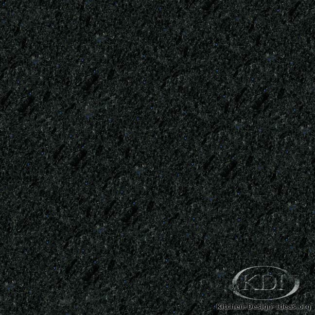 Nero Azul Granite