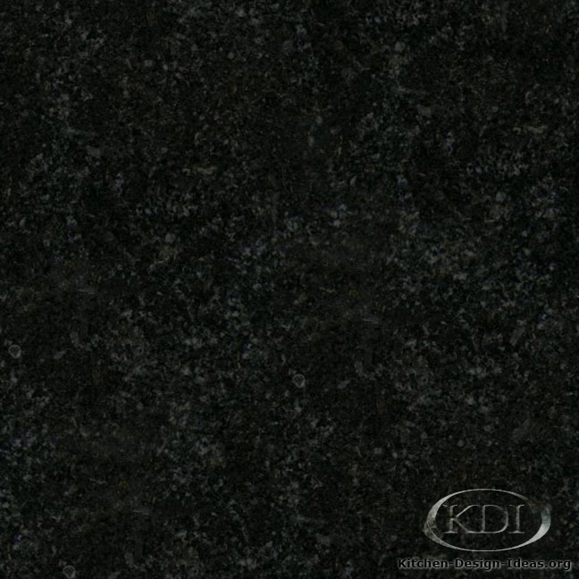Nero Zimbabwe Granite Kitchen Countertop Ideas