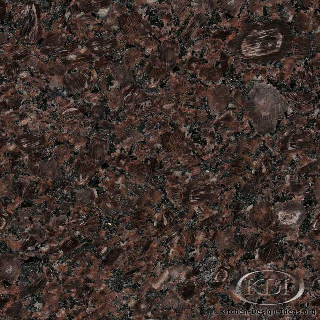 New Imperial Brown Granite