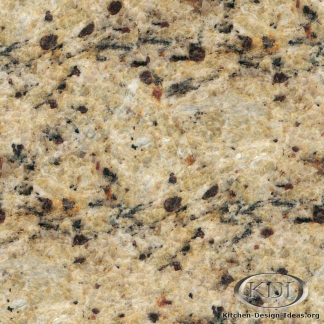 of New Venetian Gold Granite Countertops images