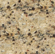 Giallo Imperial Granite Kitchen Countertop Ideas