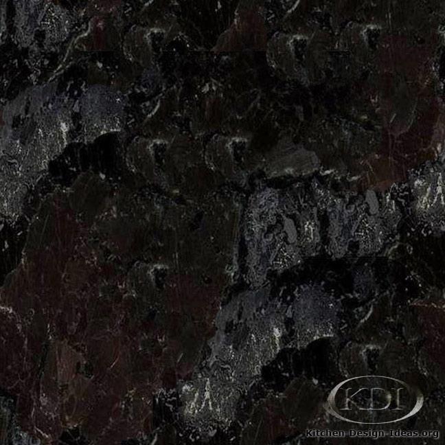 Noir Nordique Granite