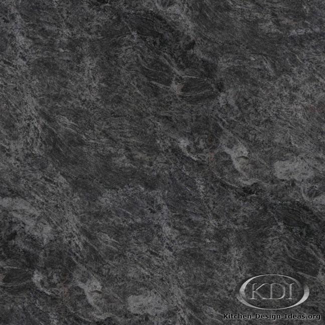 Ocean Blue Granite