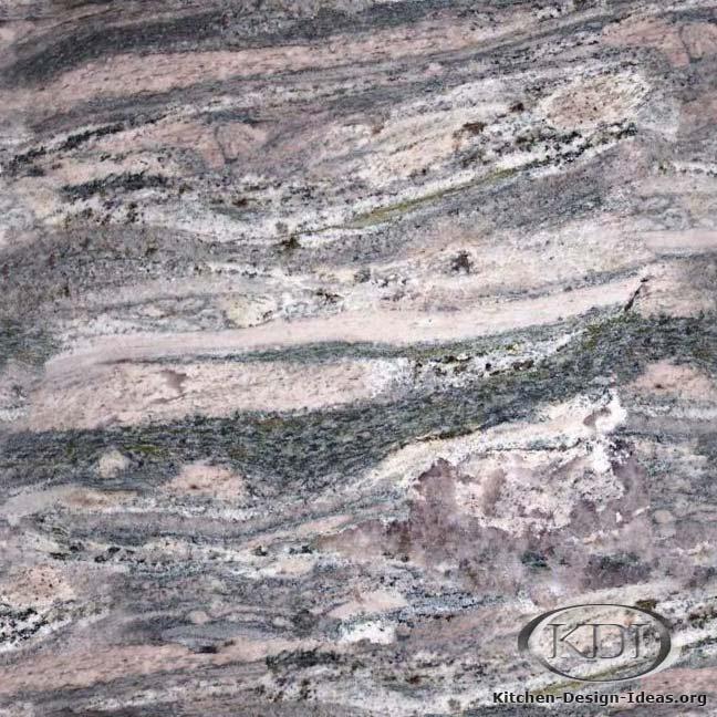 Ocean Flower Granite