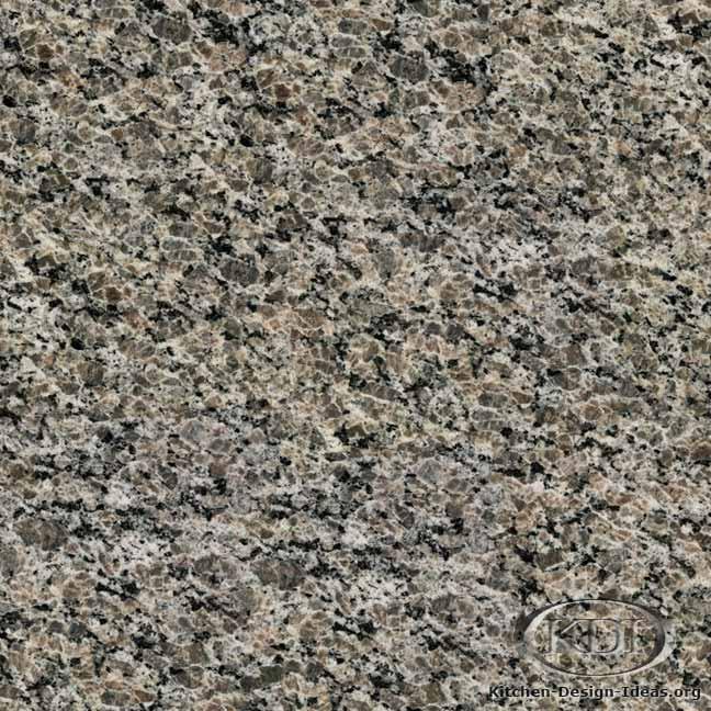 Ocre Itabira Granite