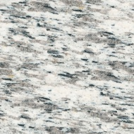 Olympic White Granite