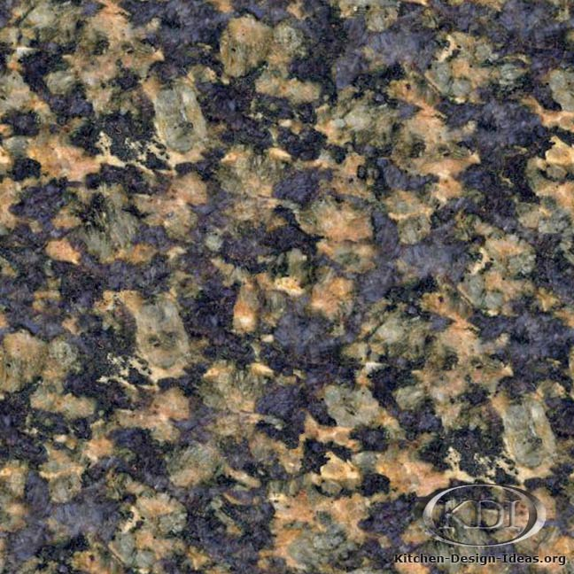 Orchid Blue Granite