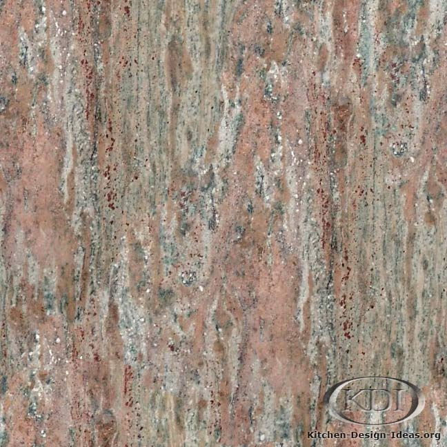 Oriental Dream Granite