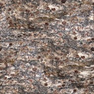 Orion Brown Granite