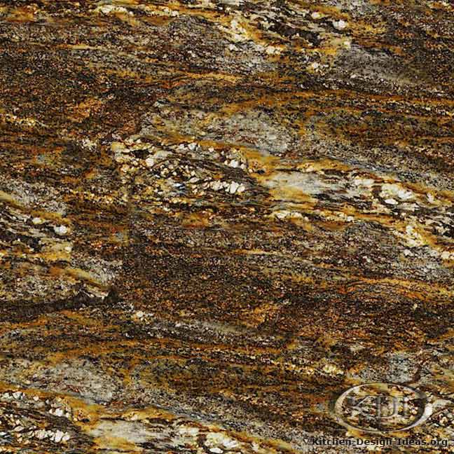 Oro Fantastico Granite