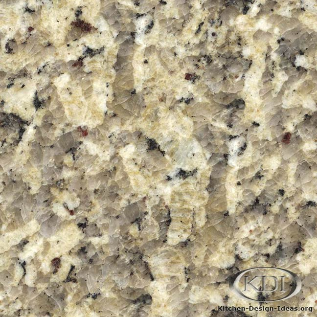 Brazilian Granite Slabs : Ouro brazil granite kitchen countertop ideas