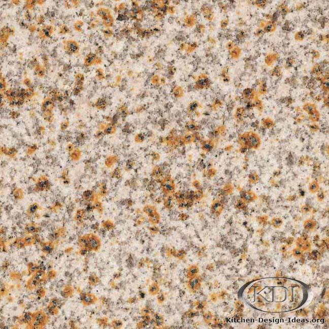 Padang Gold Granite