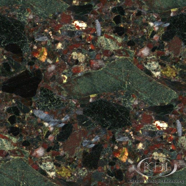 Palladium Granite