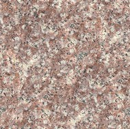 Almond Mauve Granite Kitchen Countertop Ideas