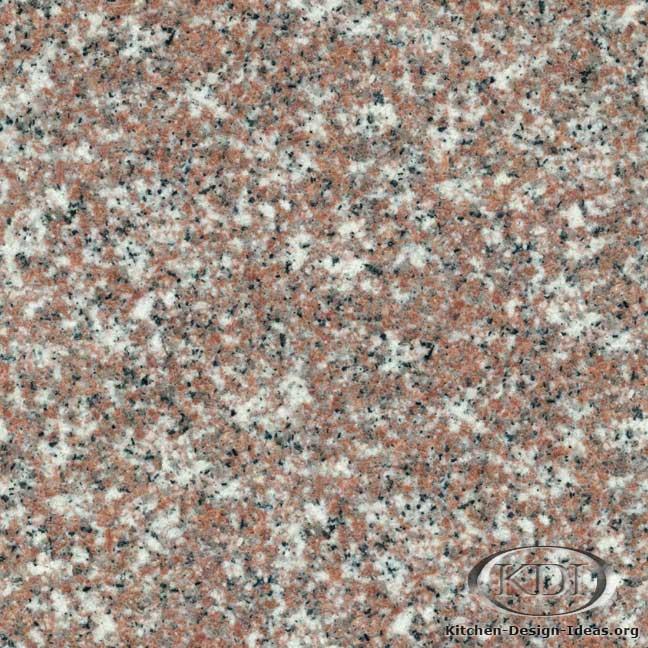Pear Rosa Granite