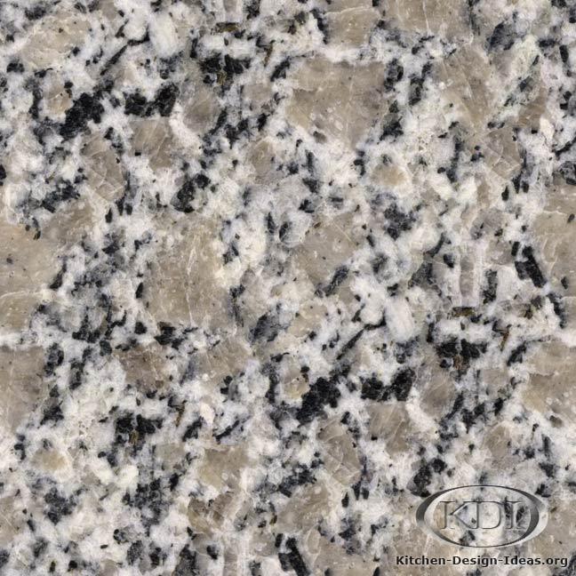 Pearl Flower Granite