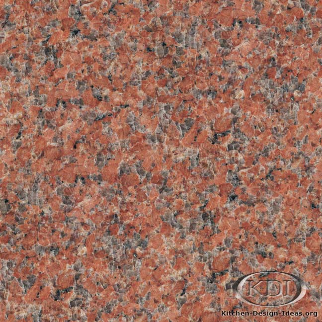 Peninsula Red Granite