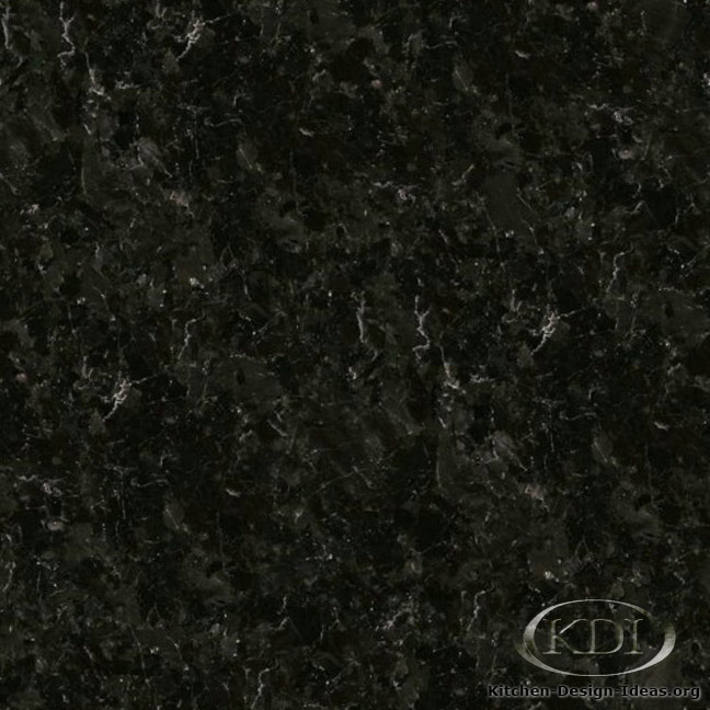 Peribonka Black Granite