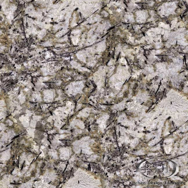 Persian Pearl Granite