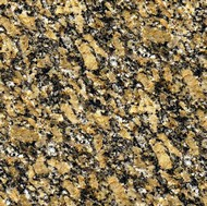 Pine Gold Granite