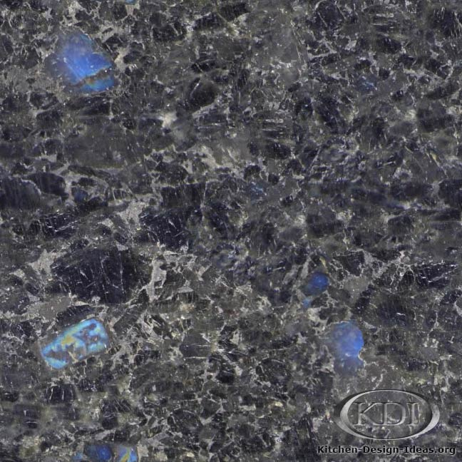 Polare Blue Extra Granite