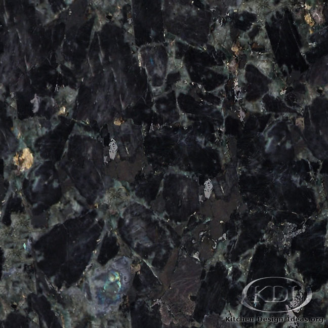 Polare Blue Granite