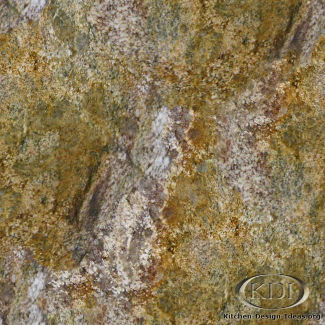 Pompeii Gold Granite