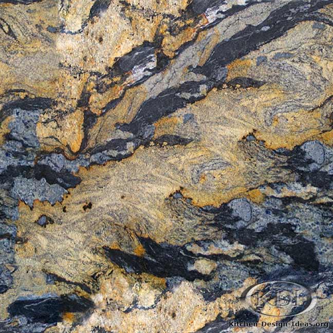 Poseidon Granite